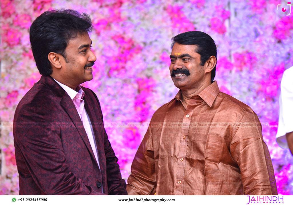 Naam Tamilar Seeman Brother In Law Wedding Photography 31