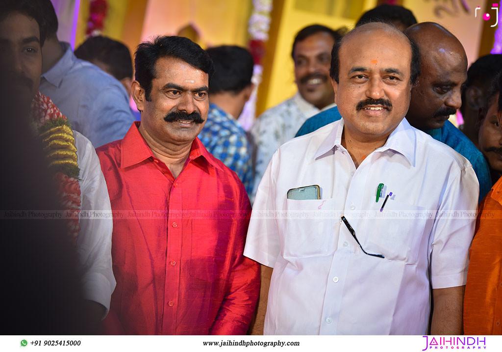 Naam Tamilar Seeman Brother In Law Wedding Photography 333