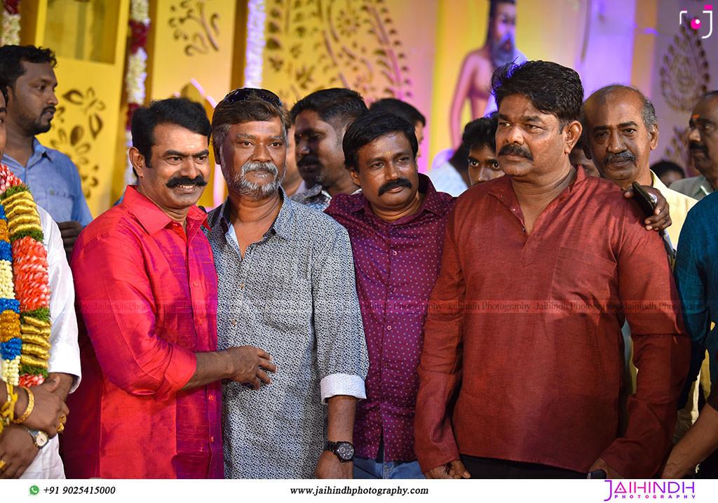 Naam Tamilar Seeman Brother In Law Wedding Photography 335