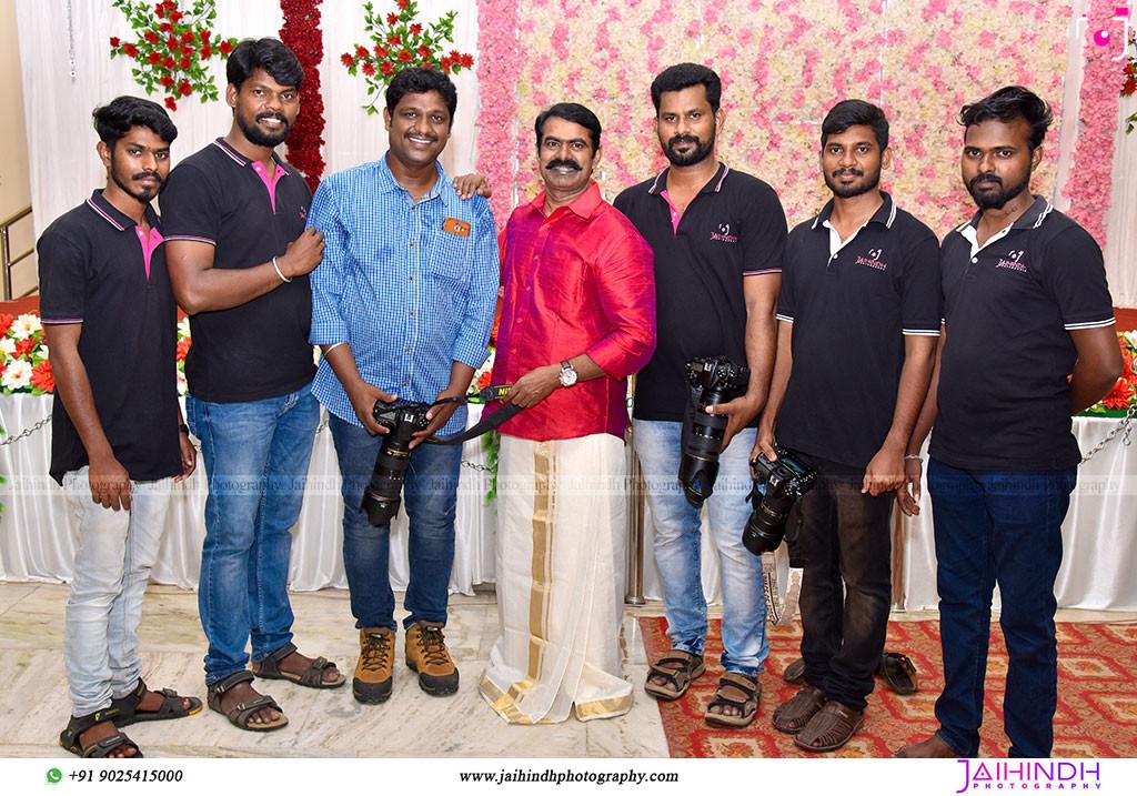 Naam Tamilar Seeman Brother In Law Wedding Photography 353