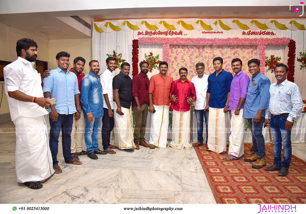 Naam Tamilar Seeman Brother In Law Wedding Photography 356