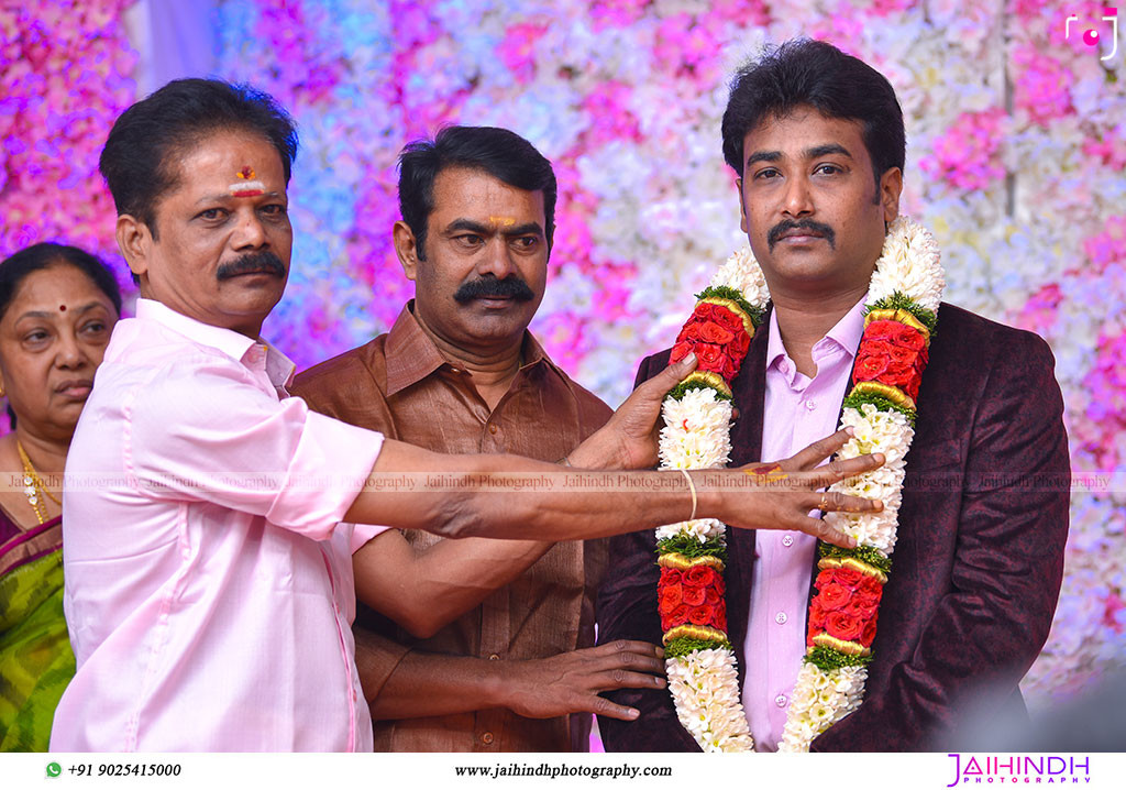 Naam Tamilar Seeman Brother In Law Wedding Photography 39