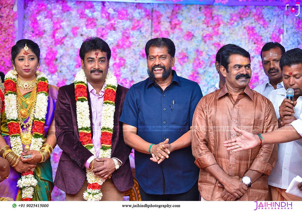 Naam Tamilar Seeman Brother In Law Wedding Photography 47