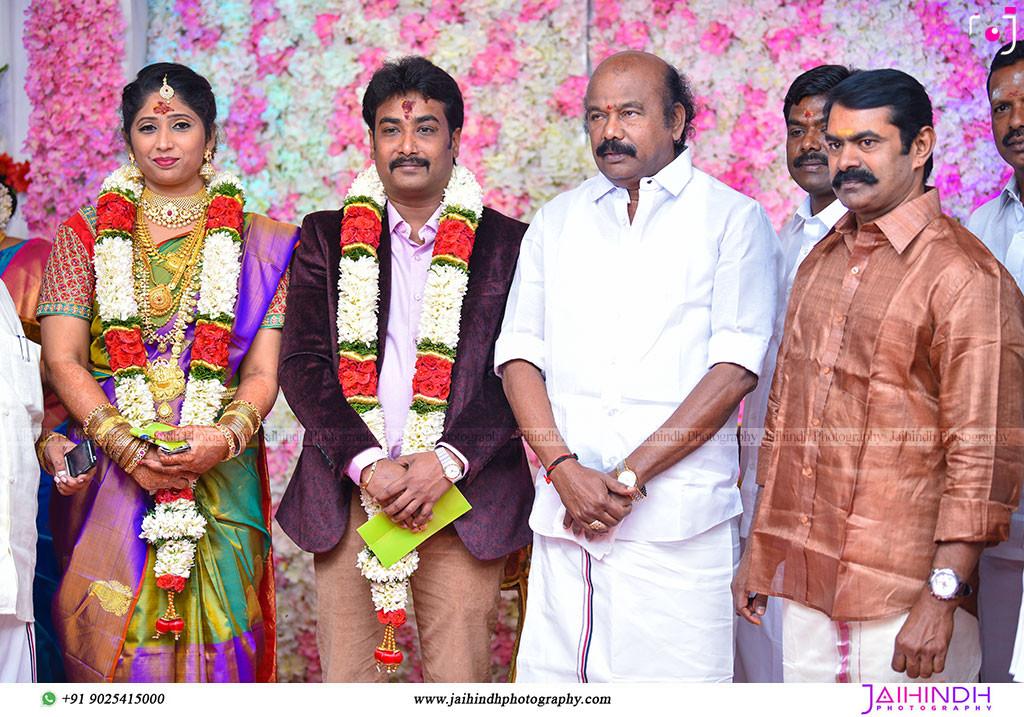 Naam Tamilar Seeman Brother In Law Wedding Photography 48