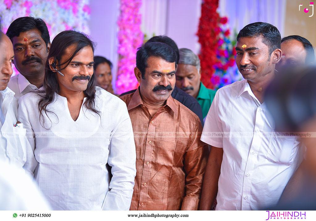 Naam Tamilar Seeman Brother In Law Wedding Photography 49
