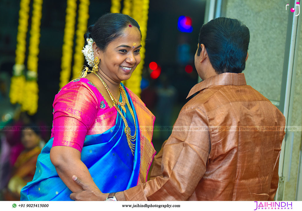 Naam Tamilar Seeman Brother In Law Wedding Photography 5