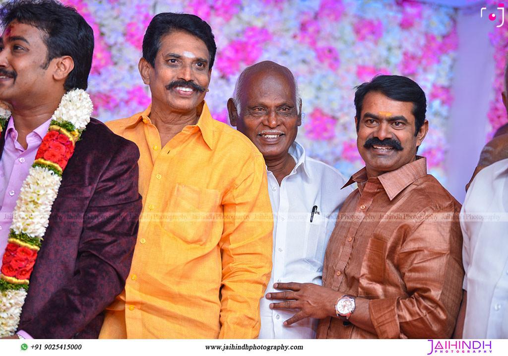 Naam Tamilar Seeman Brother In Law Wedding Photography 50