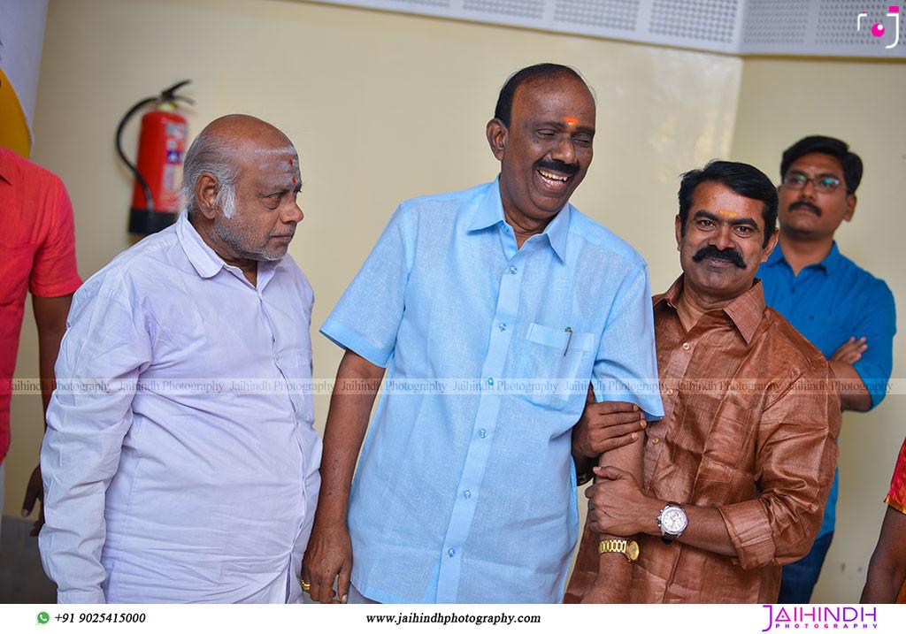 Naam Tamilar Seeman Brother In Law Wedding Photography 51