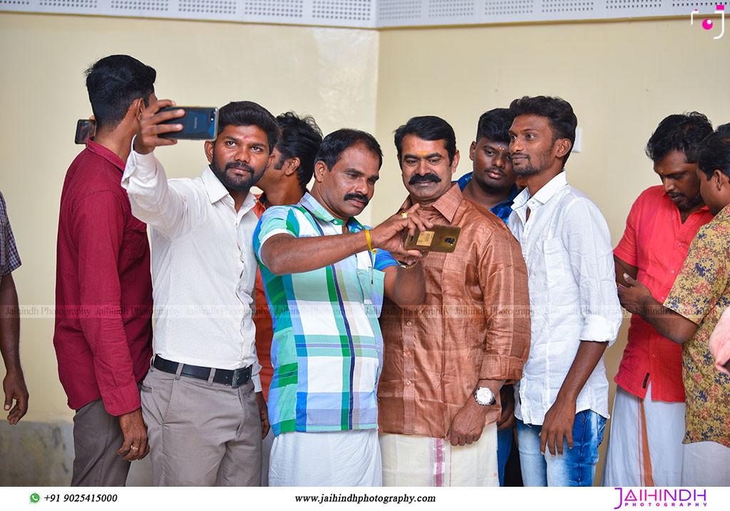 Naam Tamilar Seeman Brother In Law Wedding Photography 52