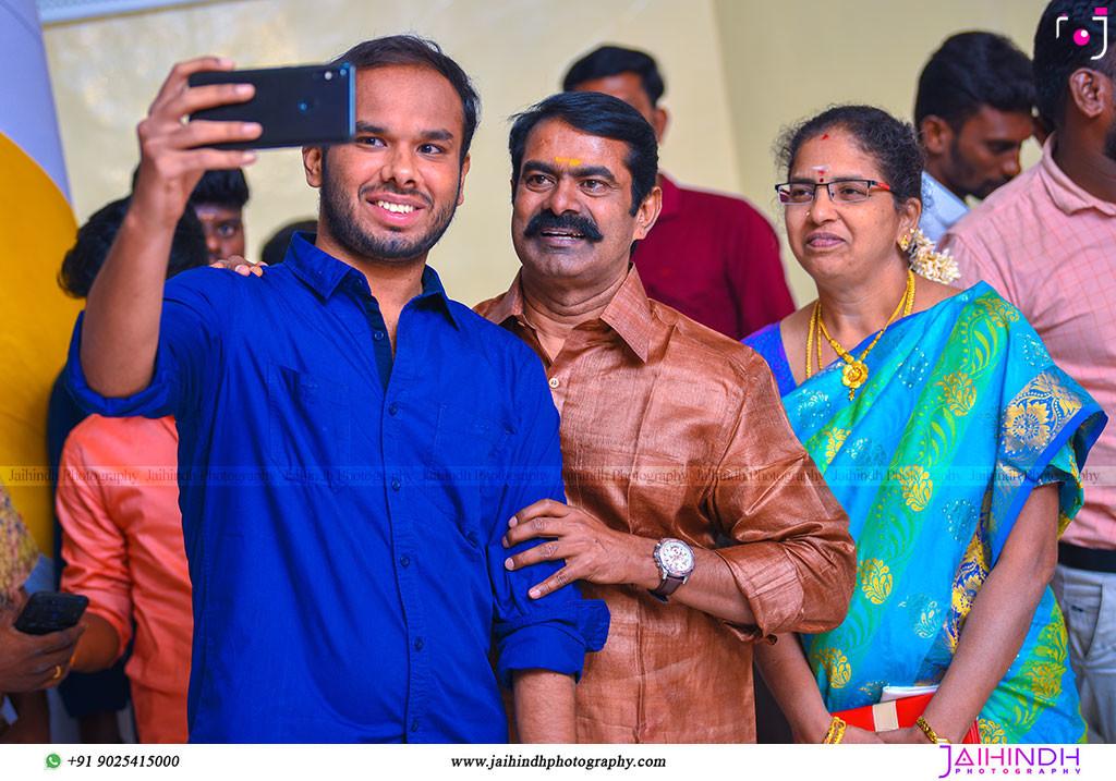Naam Tamilar Seeman Brother In Law Wedding Photography 55