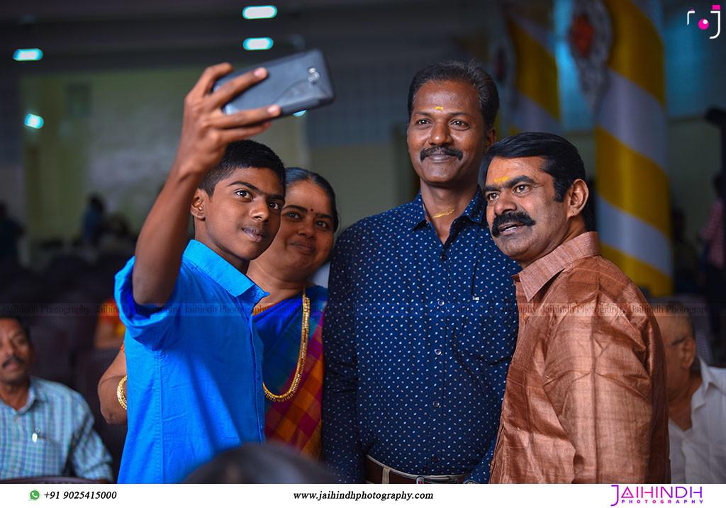 Naam Tamilar Seeman Brother In Law Wedding Photography 60