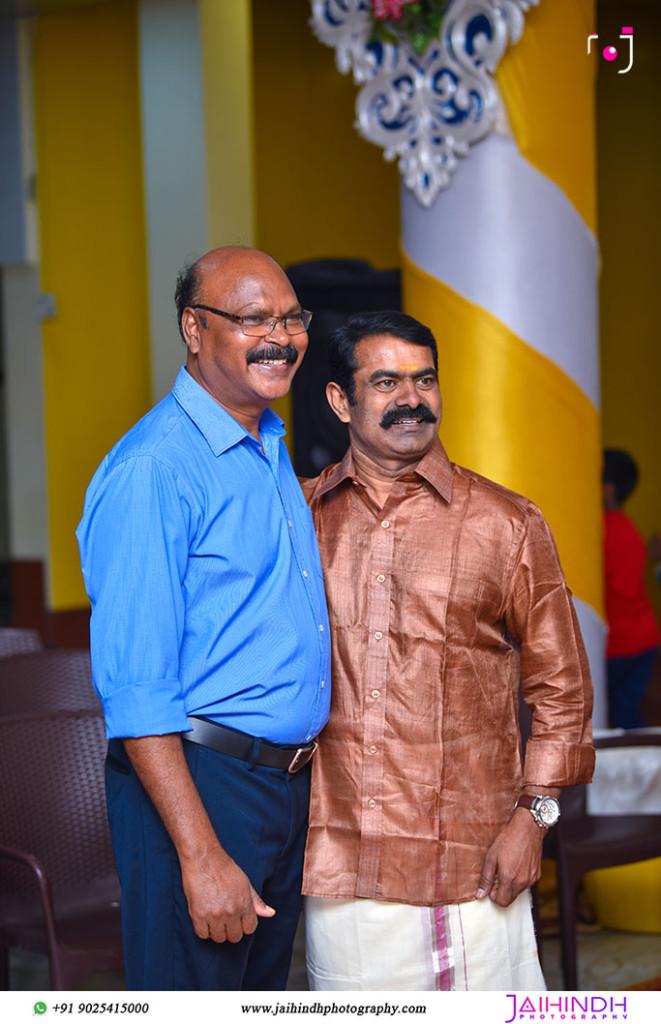 Naam Tamilar Seeman Brother In Law Wedding Photography 67