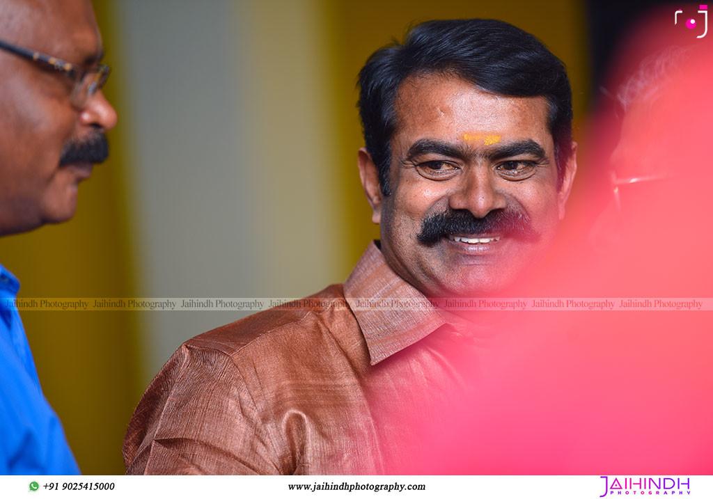 Naam Tamilar Seeman Brother In Law Wedding Photography 68