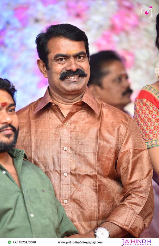 Naam Tamilar Seeman Brother In Law Wedding Photography 69