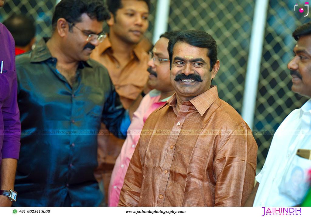 Naam Tamilar Seeman Brother In Law Wedding Photography 7