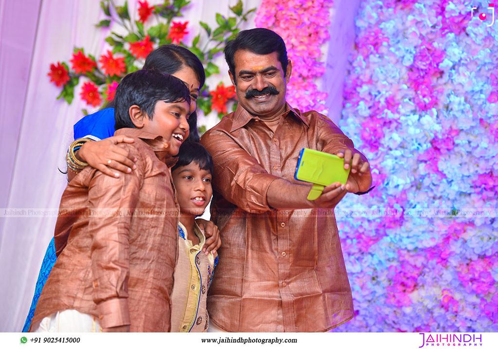 Naam Tamilar Seeman Brother In Law Wedding Photography 75