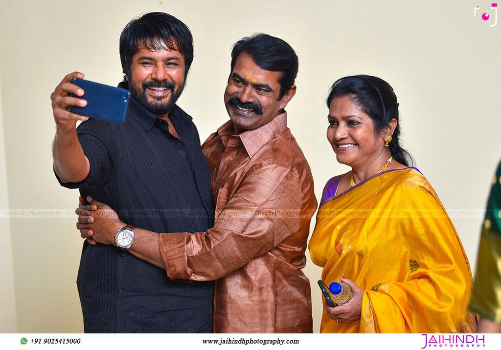 Naam Tamilar Seeman Brother In Law Wedding Photography 79