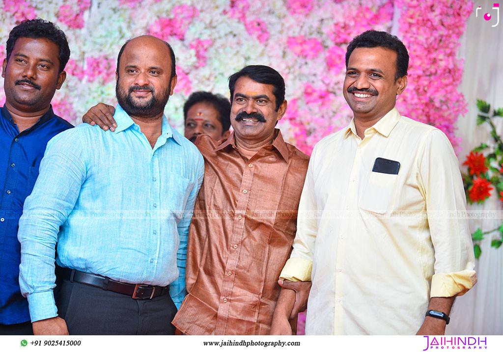 Naam Tamilar Seeman Brother In Law Wedding Photography 82