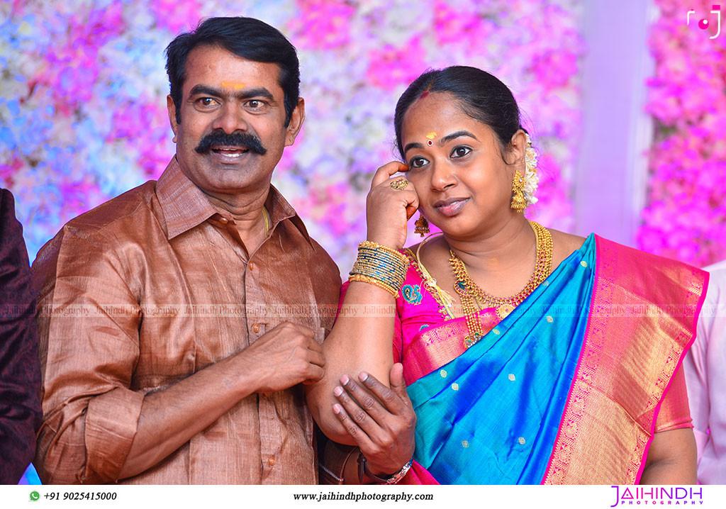 Naam Tamilar Seeman Brother In Law Wedding Photography 84