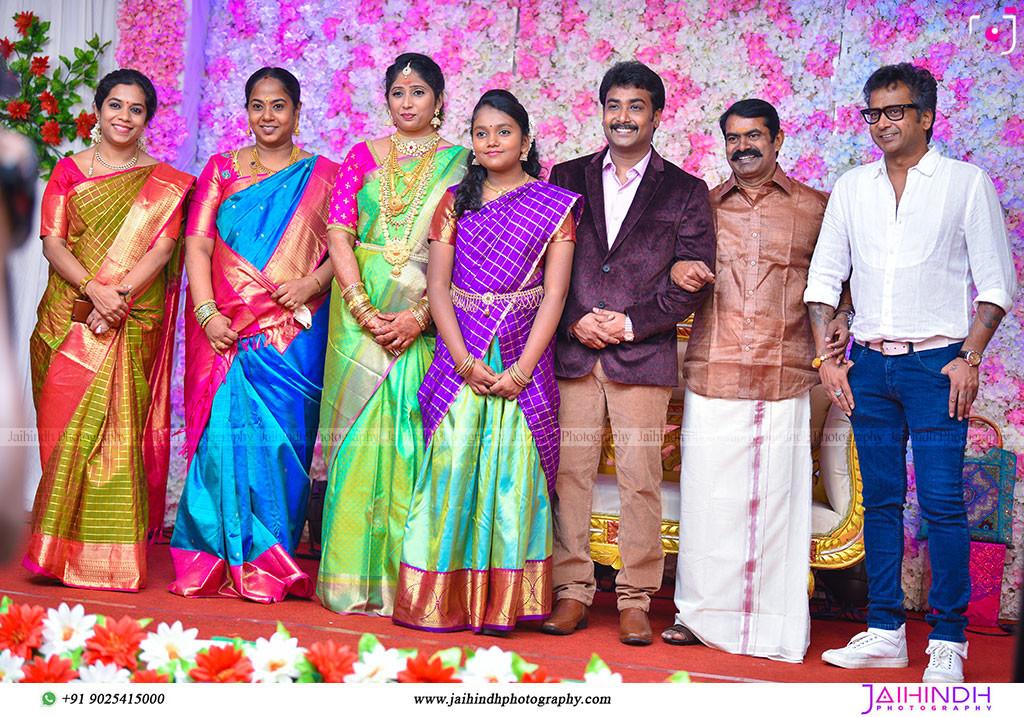 Naam Tamilar Seeman Brother In Law Wedding Photography 85