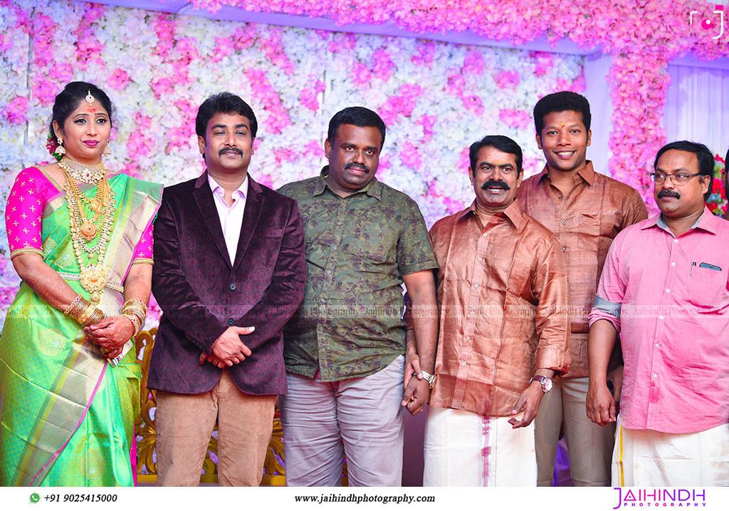 Naam Tamilar Seeman Brother In Law Wedding Photography 86
