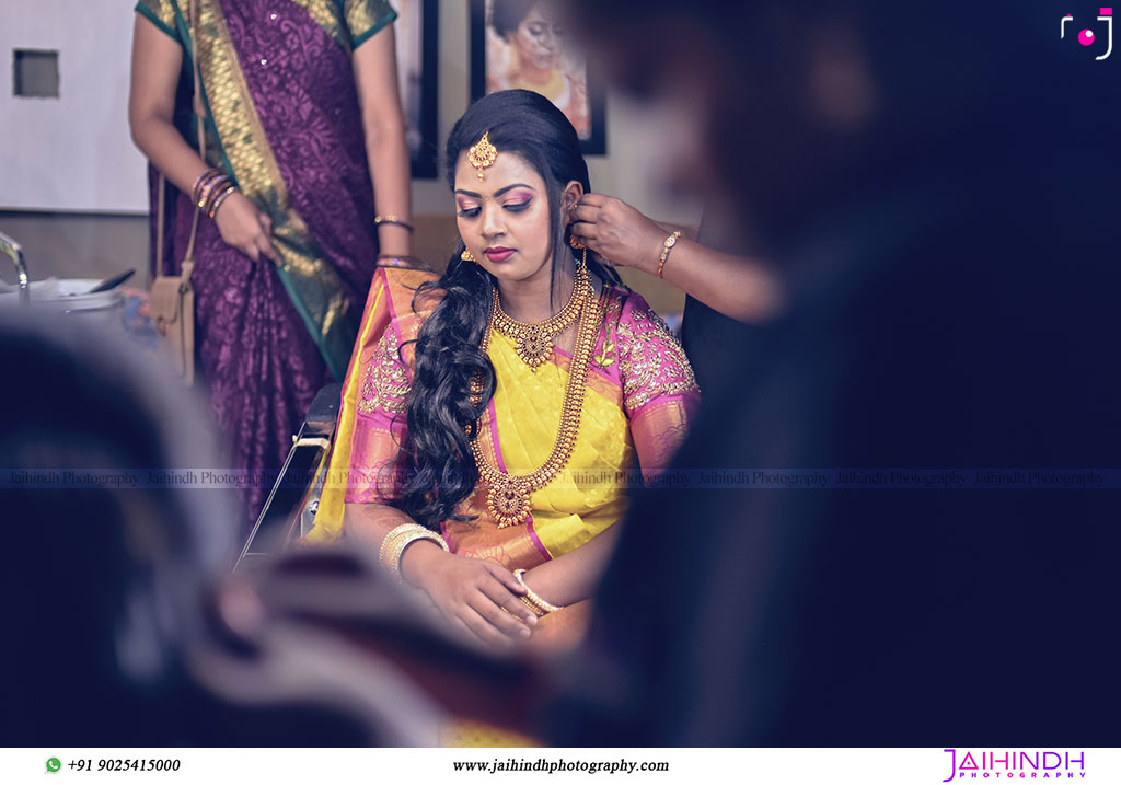 Brahmin Wedding Photography In Madurai 0