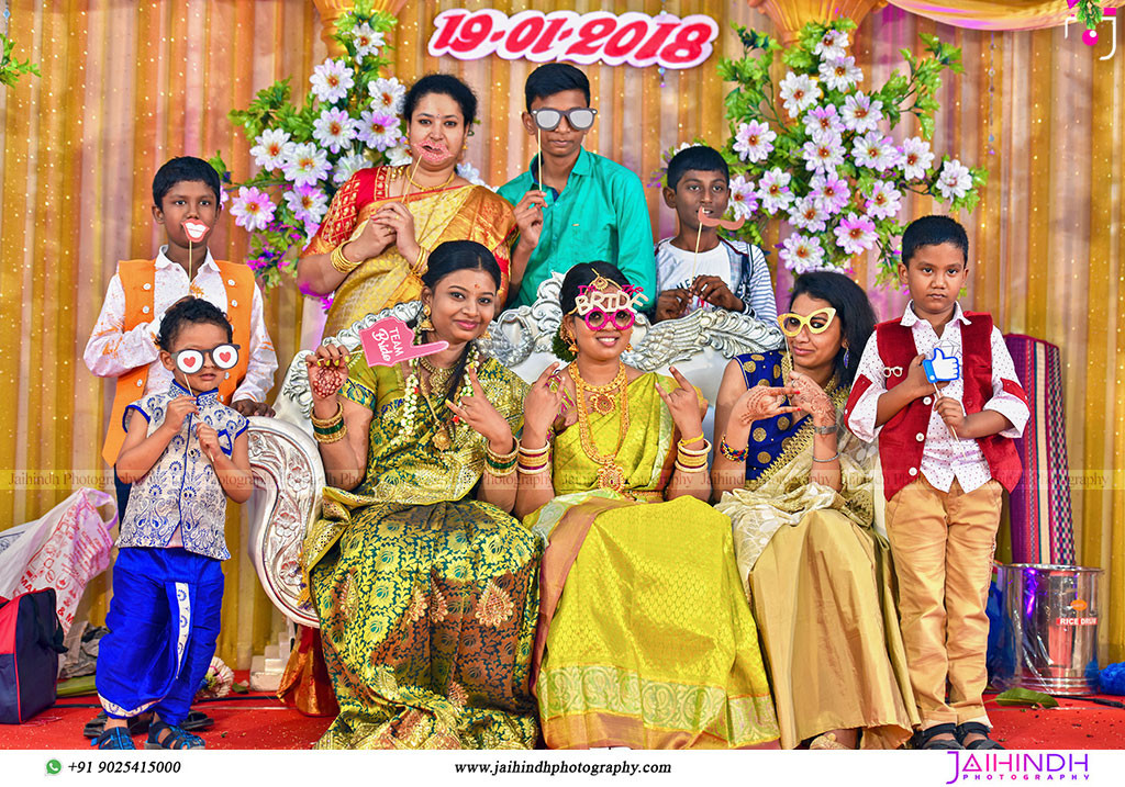 Brahmin Wedding Photography In Madurai 110