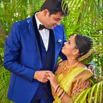 Marriage Photography In Madurai – Jaihind Photography