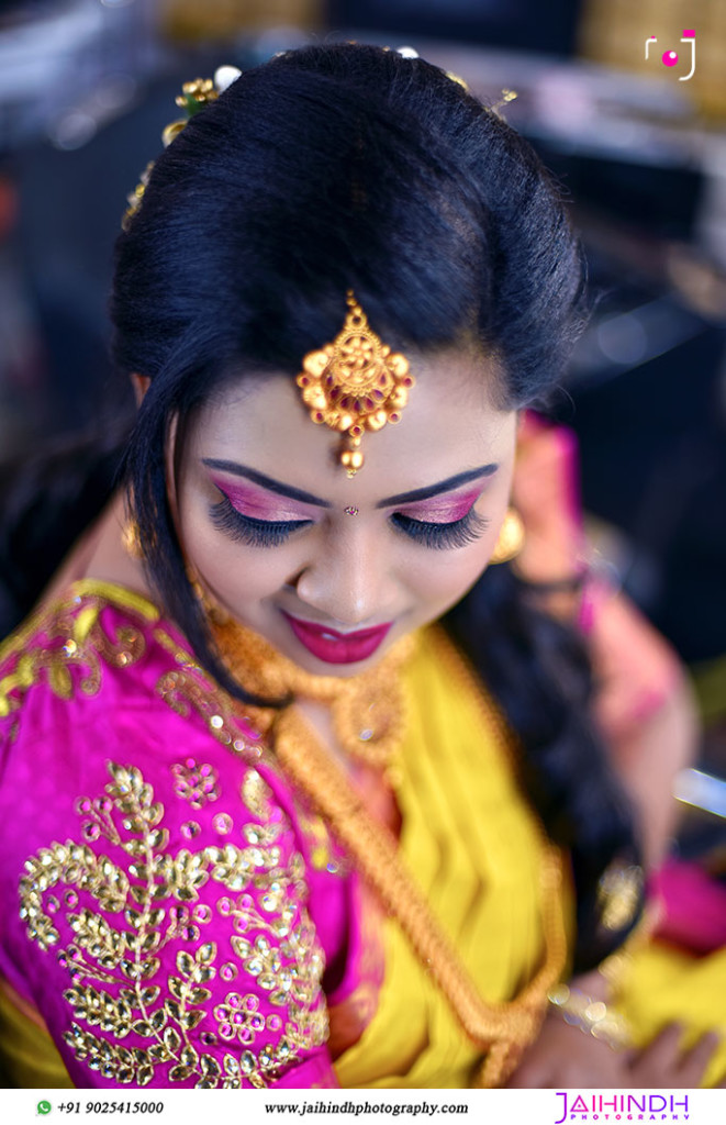 Brahmin Wedding Photography In Madurai 2
