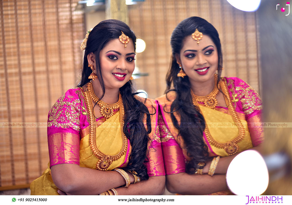 Brahmin Wedding Photography In Madurai 3