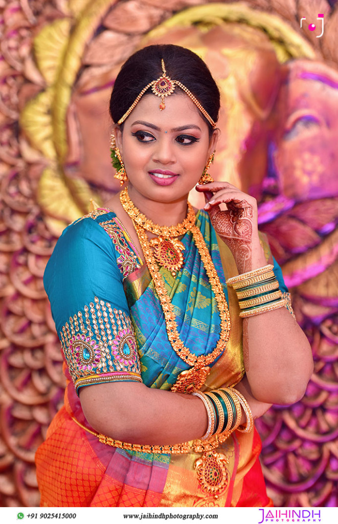 Brahmin Wedding Photography In Madurai 37