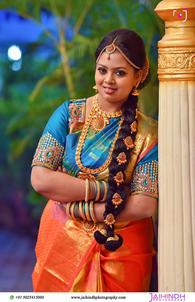 Brahmin Wedding Photography In Madurai 44