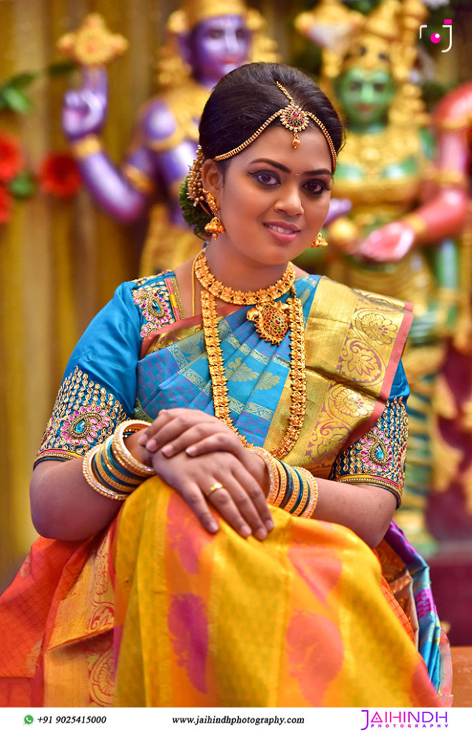 Brahmin Wedding Photography In Madurai 46