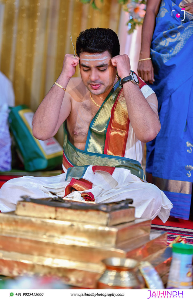 Brahmin Wedding Photography In Madurai 50