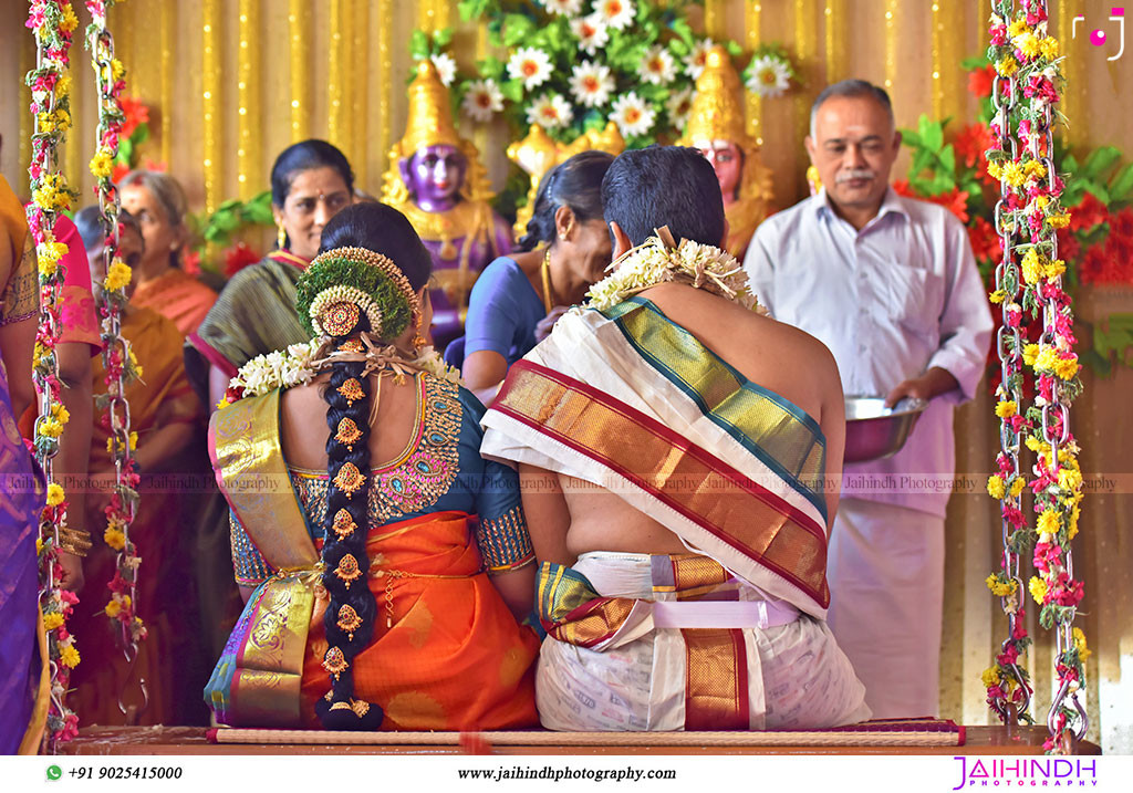 Brahmin Wedding Photography In Madurai 66