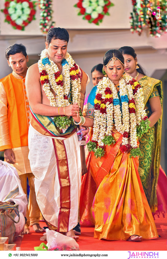Brahmin Wedding Photography In Madurai 68