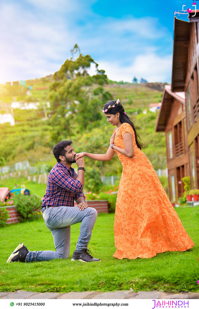 Best Post Wedding Photography In Kodaikanal 35