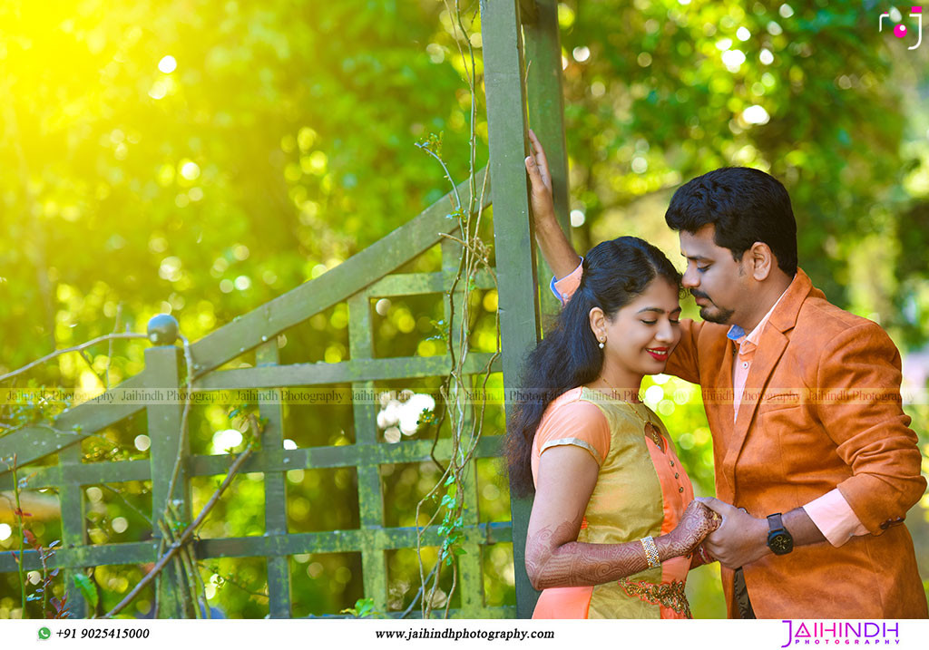 Post Wedding Photography In Kodaikanal 13
