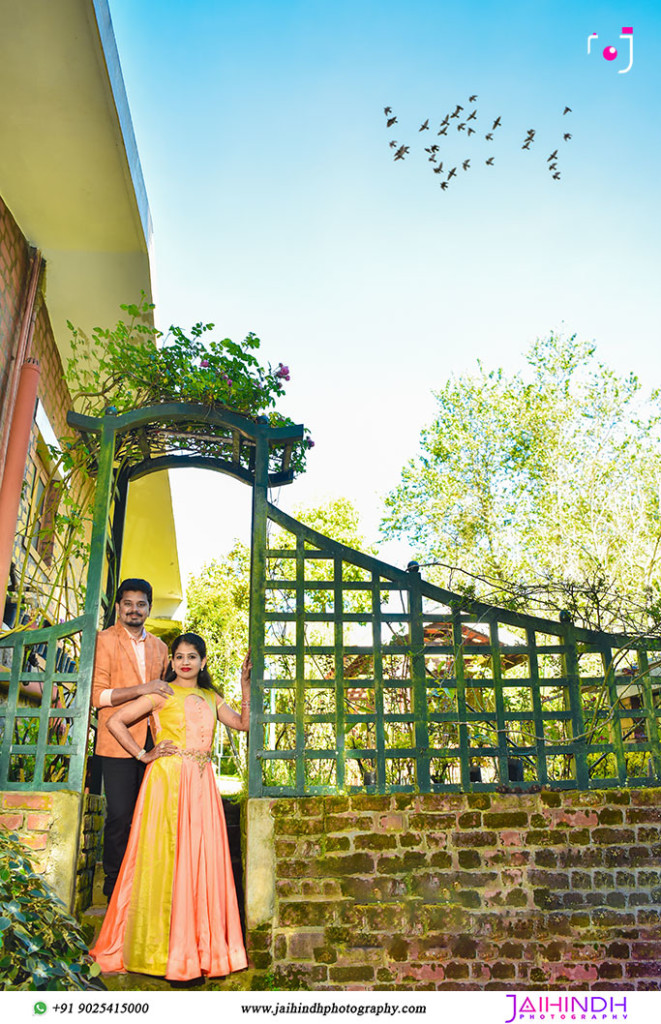 Post Wedding Photography In Kodaikanal 14