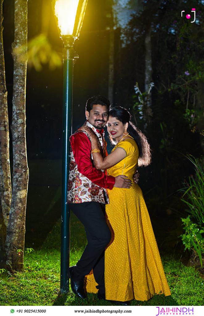 Post Wedding Photography In Kodaikanal 2