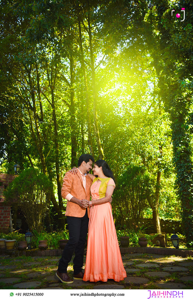 Post Wedding Photography In Kodaikanal 20