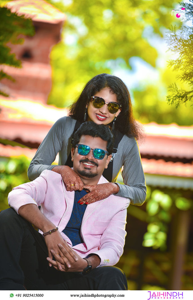 Post Wedding Photography In Kodaikanal 32