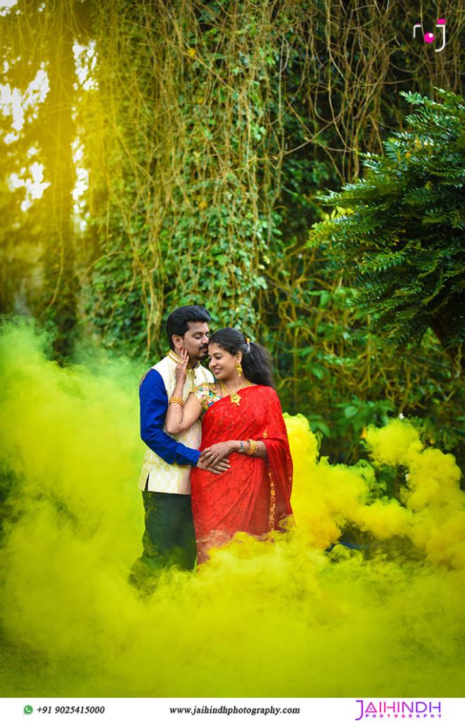 Post Wedding Photography In Kodaikanal 37