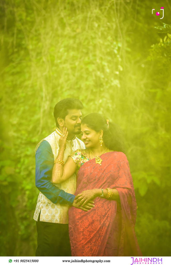 Post Wedding Photography In Kodaikanal 41