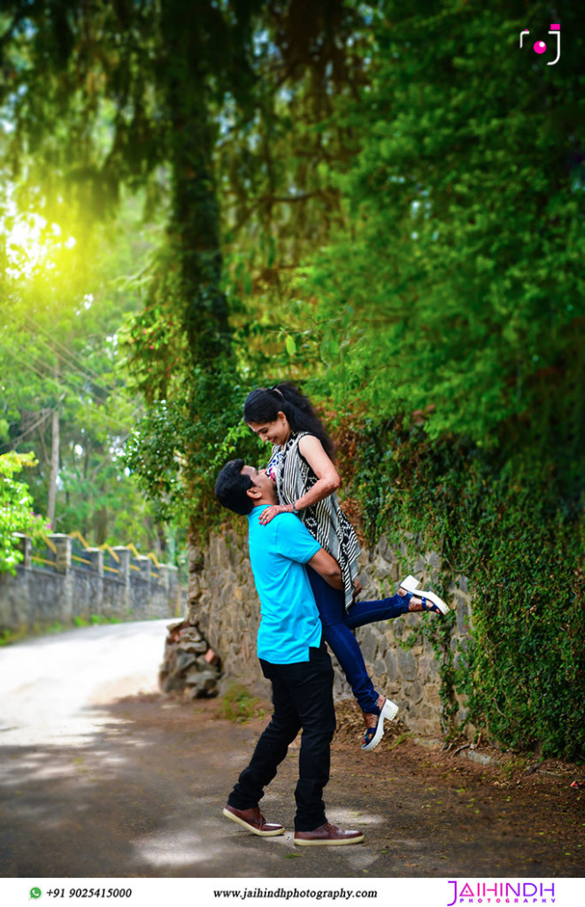 Post Wedding Photography In Kodaikanal 47