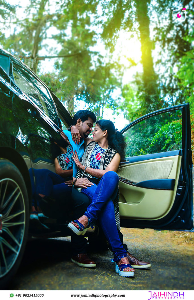 Post Wedding Photography In Kodaikanal 49