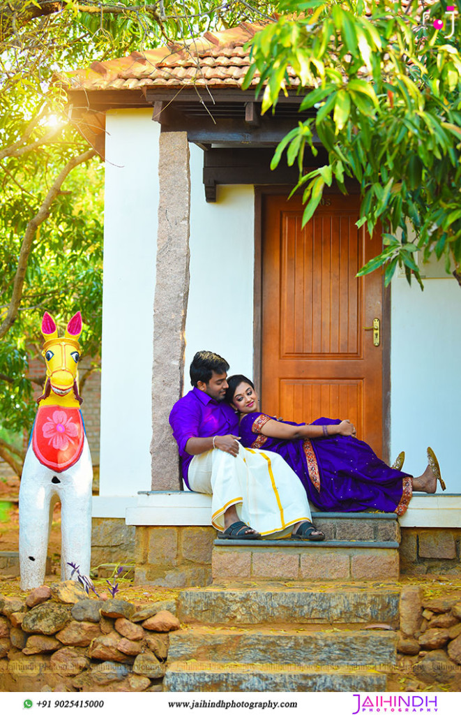Post Wedding Photography In Madurai 2