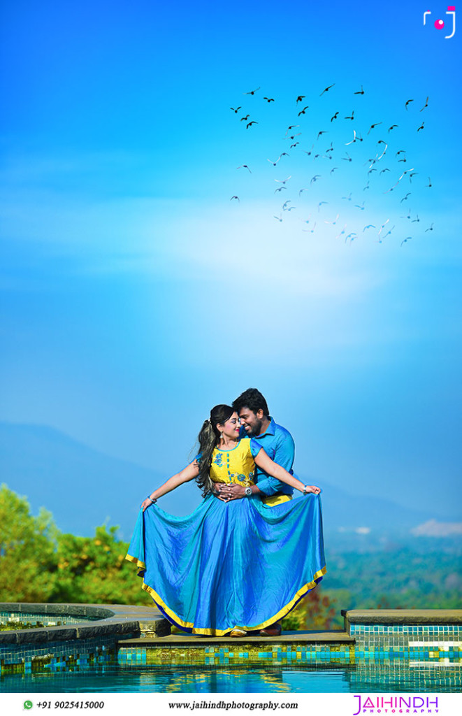 Post Wedding Photography In Madurai 7