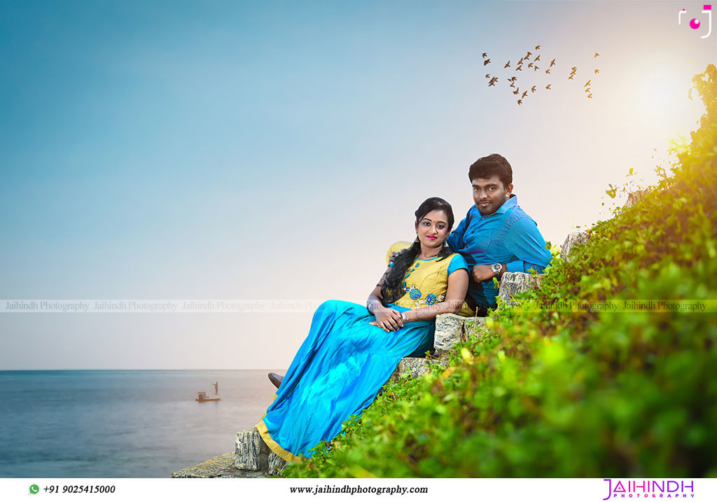 Post Wedding Photography In Madurai 9