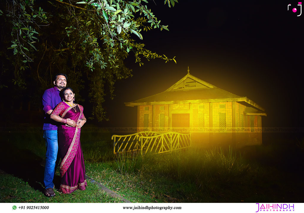 Sourashtra Wedding Photography In Madurai - 1